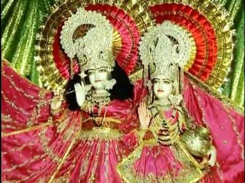 Shri Banke Bihari Teri Aarti [Full Song] I Sampoorn Aartiyaan
