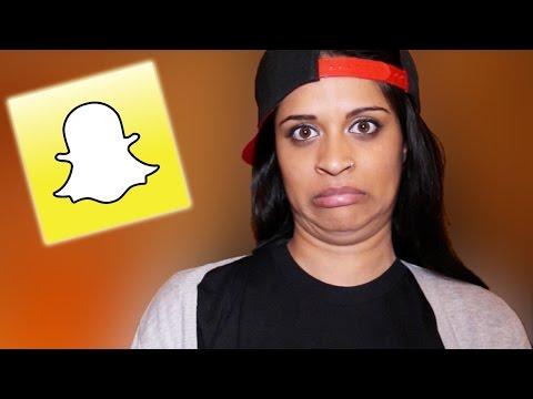 Omegle Kik Snapchat