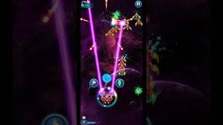 Alien Shooter Level 149 Medium   Galaxy Attack   Space Shooting Games   шутер с пришельцами