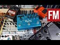 Modular Monthly: Pedal effects & Eurorack with the ALM SBG