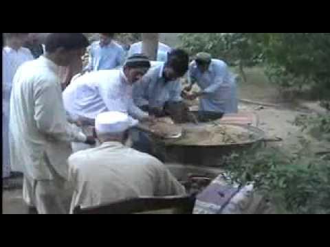 parmoli (swabi) (Zahoor dey rogha Haji Rehman Baba sara) part 2