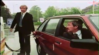 Austin Rover -  The Test Drive (1984)