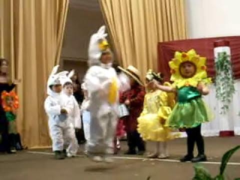 Baile de Conejo Renatito