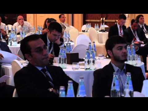 Afghanistan Oil Conference, Dubai, UAE