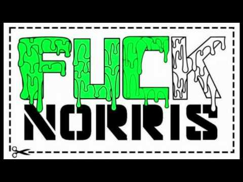 Fuck Norris - Filthy Woman video