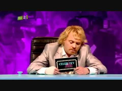 celebrity juice Series 1 Episode 1 Part 1 of 2 - YouTube