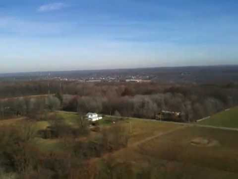 My View: 175 foot with my IPhone 3GS