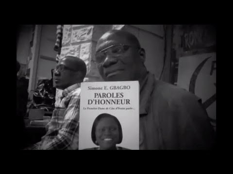 Simone Gbagbo est une femme