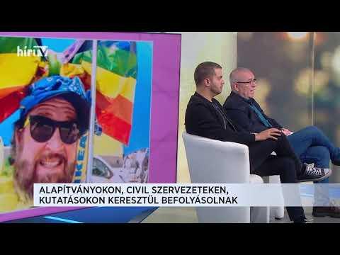 Terc (2019-10-16) - HÍR TV