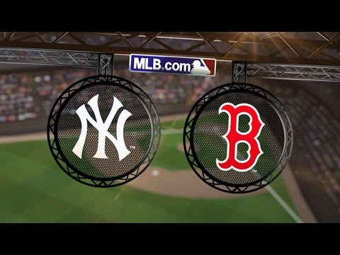 9/28/14: Jeter goes out a winner in his final game