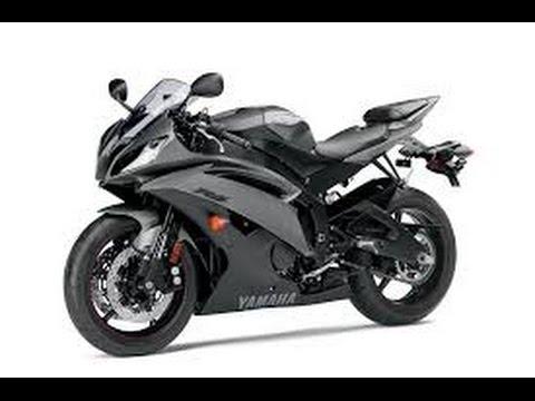 GPS Tracking For Your Motorbike! Trackimo Install On A 2013 Yamaha R6