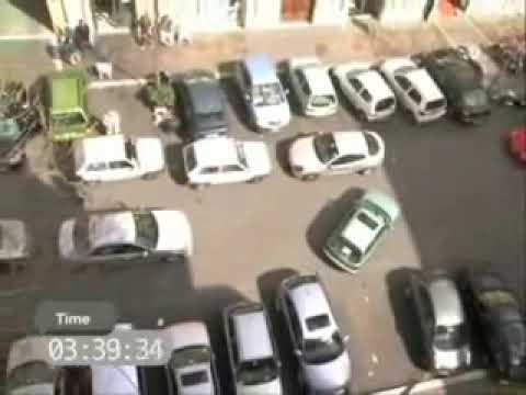Dokaz da su žene loši vozači! 3. deo