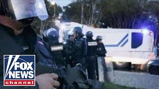 Two victims in hostage terror situation in France