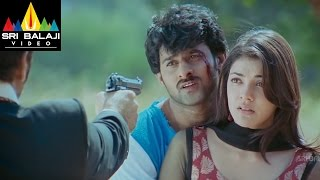 Darling Movie Climax Emotional Scene | Prabhas, Kajal Aggarwal | Sri Balaji Video