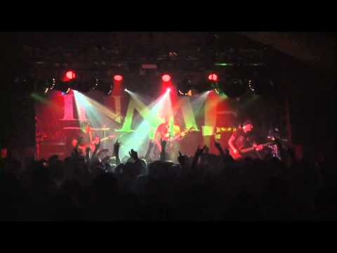 InMe - Crushed Like Fruit - Elysium (Overgrown Eden Live) DVD