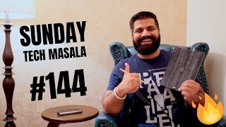 #144 Sunday Tech Masala - Pending Giveaways #BoloGuruji 🔥🔥🔥
