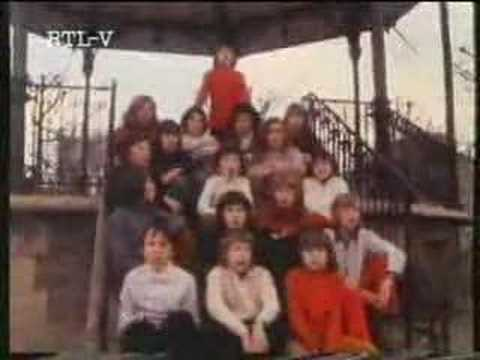 Les Poppys - Isabelle je t'aime - 1972 FULL Length