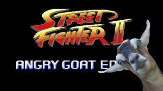 Street Fighter – phiên bản dê điên