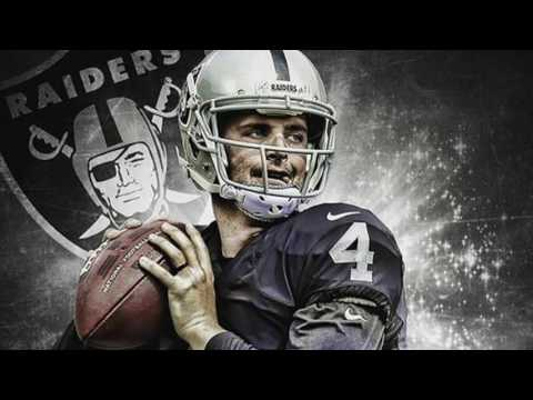 Oakland Raiders Gameday Hype 2016