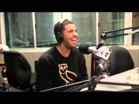 Drake on EVR Radio (Part 4/4) Disses Chris Brown, Dismisses Rihanna, Talks New Album And More