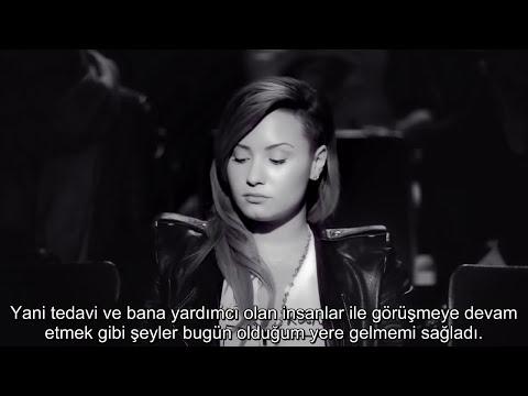 Demi Lovato - C&C Reklamı (Türkçe Altyazılı)