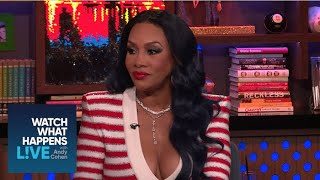 Vivica A. Fox on Nene Leakes | WWHL