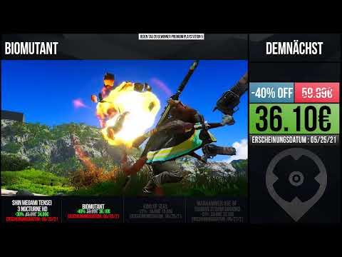 Spiele Deals - Angebote - Kostenlose Games & tägliche Verlosungen - May 23, 2021