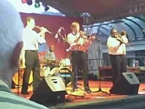 I'll Fly Away featuring Denise Gordon Ascona Jazz 2012