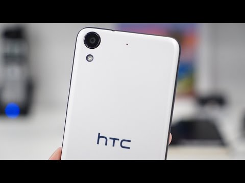 HTC Desire 626 Review: Budget or Just Cheap?