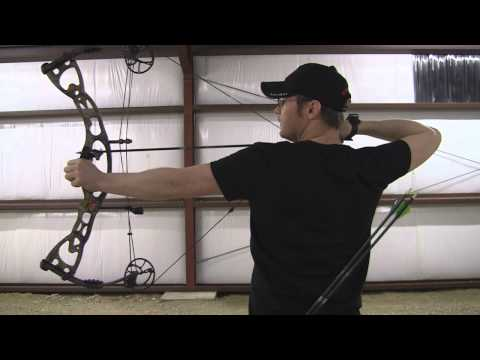 2011 Bow Review: Hoyt Rampage XT