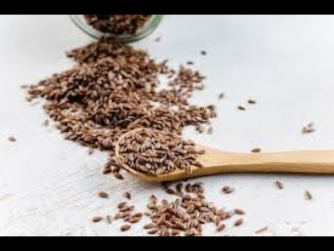 How To Grind Flaxseed