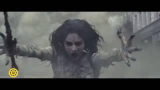 A múmia (2017) - magyar előzetes #1