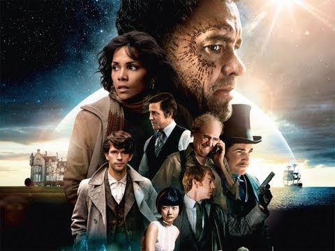 Video: CLOUD ATLAS offizieller Trailer 2 (german|deutsch) 2012 [HD]
