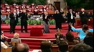 Lord You Are Holy- Jimmy Swaggart Ministries Pt.1