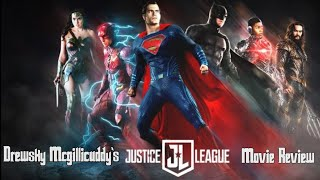 Justice League Movie Review/Rant