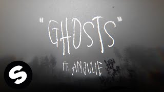The MVI - Ghosts (feat. Anjulie)