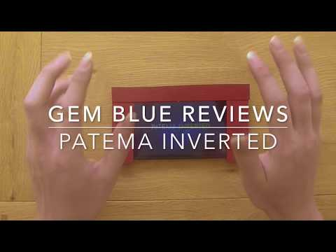GEM BLUE REVIEWS: Patema Inverted