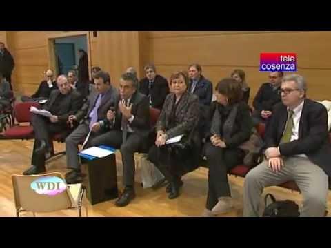 Lamezia Terme: innovazione, workshop con il Ministro Barca
