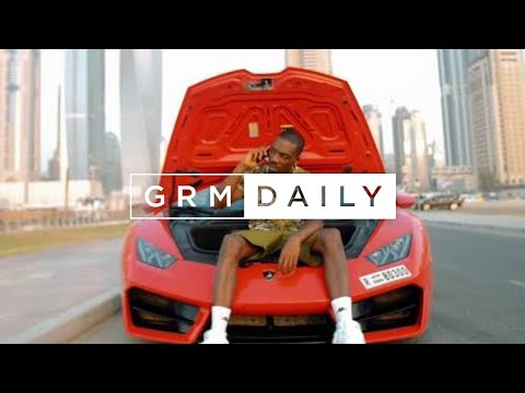 Faytes X Young Tribez - Hit A Lick [Music Video] | GRM Daily