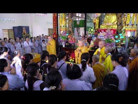 Công Đức Niệm Phật, Phóng Sanh Không Thể Nghĩ Bàn (Chùa Hội An, 2014)