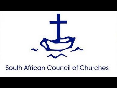 South African Council of Churches media briefing