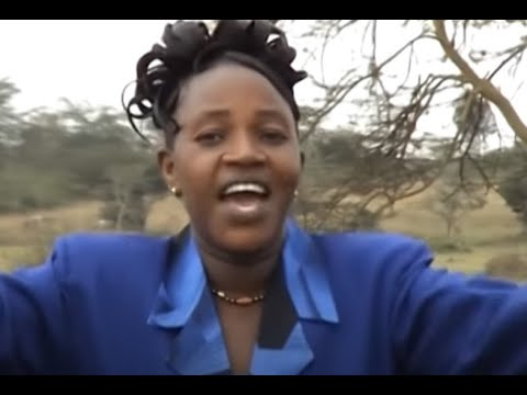 Jesu Ihiga ria koine - Joyce Wanjiru
