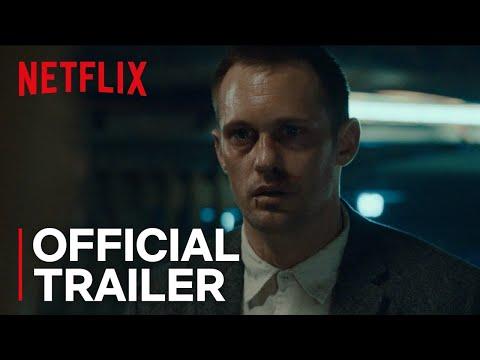 Mute | Official Trailer [HD] | Netflix