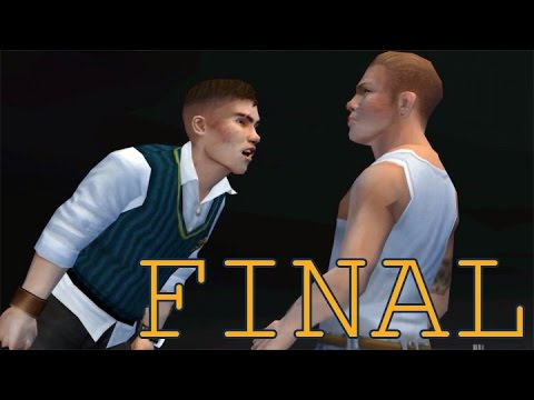 FINAL Bully Scholarship Edition