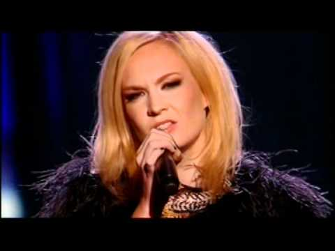 X Factor 2011 - The UK BIGGEST shocking fix ever live - Kitty Brucknell voted off.