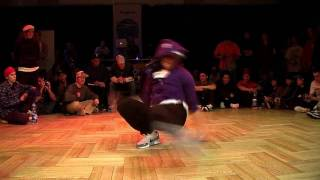 Swift Styles BBoy Jam - seven2smoke part1/2