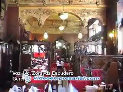 DE MEXICO VE MÁS VIDEOS EN WWW.VIDEOEMPRESARIAL.