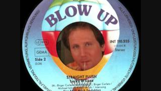 Straight Flush - Lucky In Love