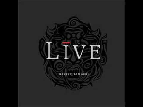 Live - Secret Samadhi - Turn my head