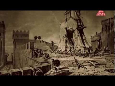 Троянская война. Древние Открытия